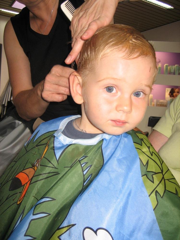 Meine Neue Frisur Mika S Welt
